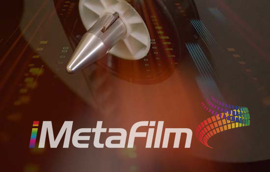 imetafilm scanning preserving