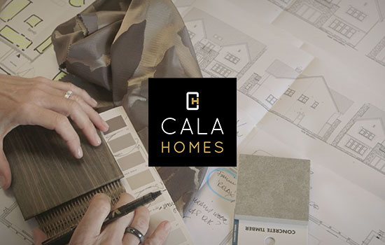 cala homes interior design